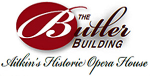 The Butler Building Logo